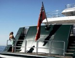MARCO POLO - Aft and Swim Platform